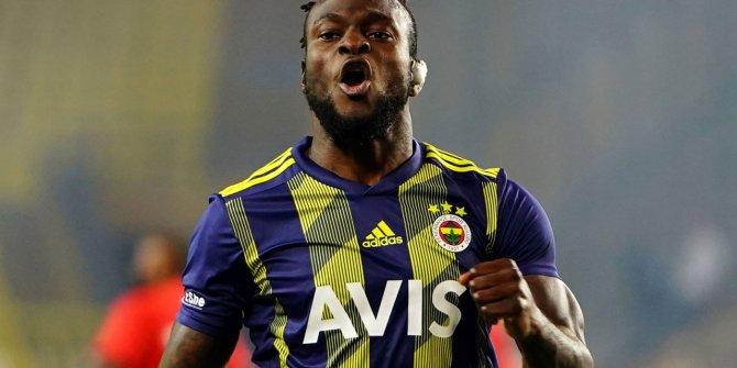Victor Moses Fenerbahçe'den ayrılıyor mu? Chelsea...