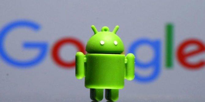 Android için tekel soruşturması açıldı