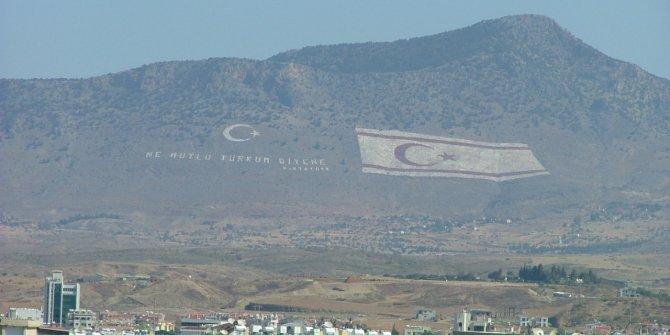 Kıbrıs'ta 36. gurur yılı