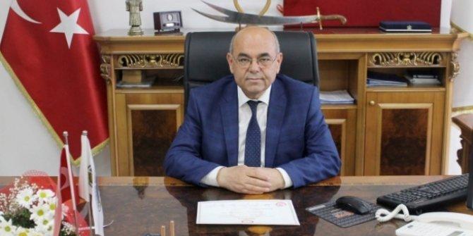 CHP'li belediye başkanı istifasını geri çekti!