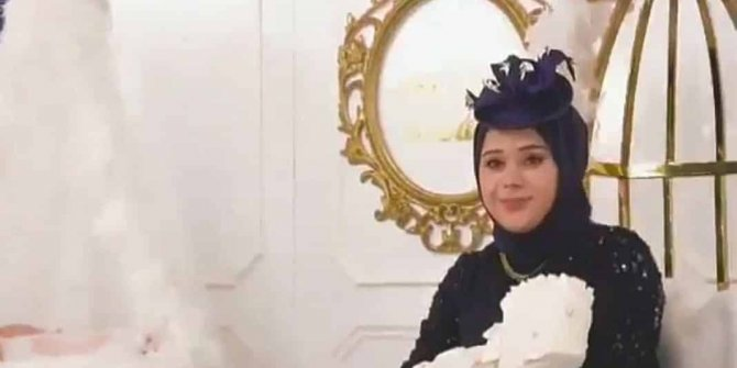 Mevlid videosuyla gündeme gelen Büşra Nur Çalar kimdir?
