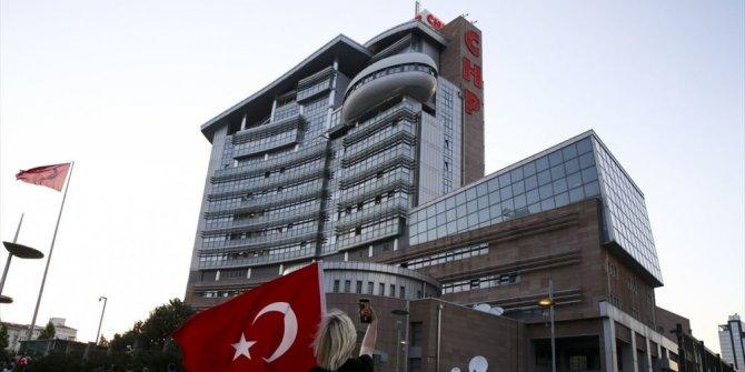 CHP'li başkan istifasını geri çekti