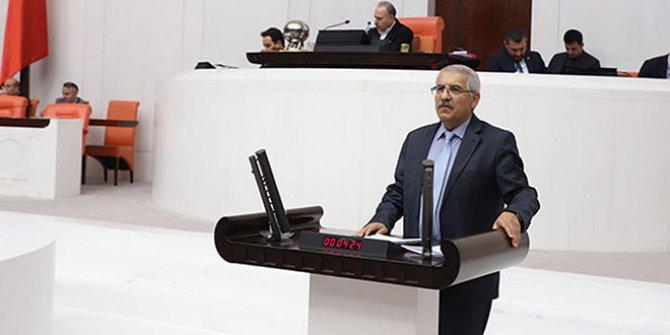 """Fahrettin Yokuş: """"Bu bütçeden sonra zincirleme ölümlerden endişe ediyoruz"""""""