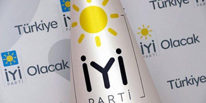 İYİ Parti'den sosyal yardımlar açıklaması