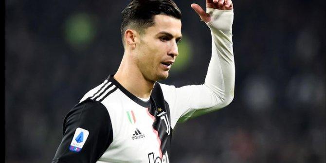 Cristiano Ronaldo - Sarri tarıtşmasında yeni gelişme