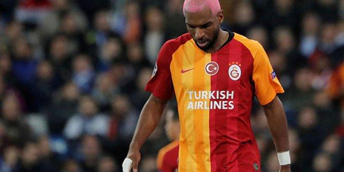 Galatasaray'da Babel şoku: Forvet oyuncusu kalmadı!