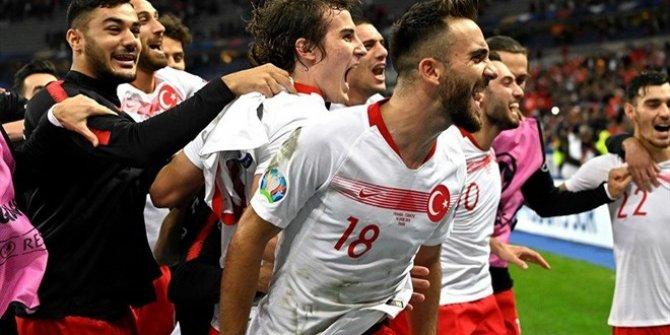 Türkiye EURO 2020'de kaçıncı torbada yer alacak?