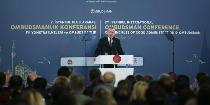 Erdoğan'dan Şok Suriyeli Açıklaması!