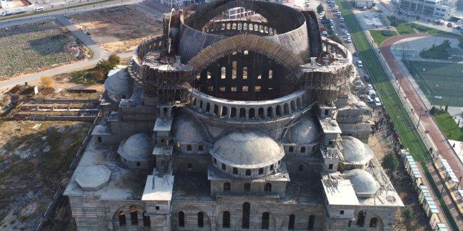 Gaziantep Valiliği'nden Akkent Camii açıklaması