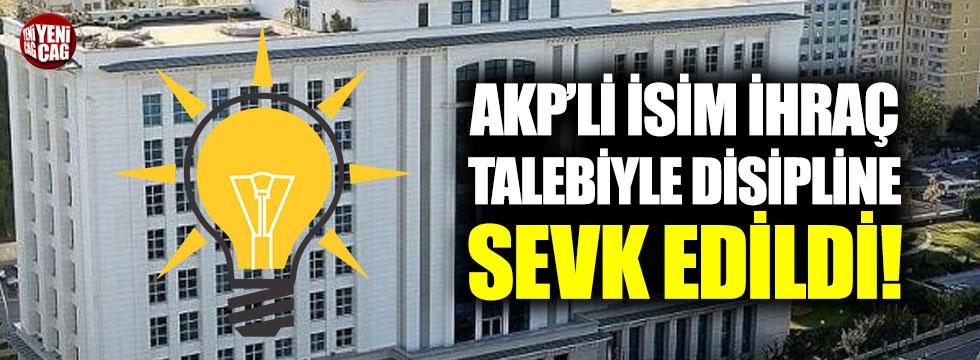 Pelin Bakır Gündeş AKP'den ihraç ediliyor!