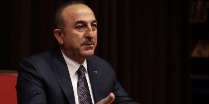 Bakan Çavuşoğlu: ABD ve Rusya mutabakata uymadı