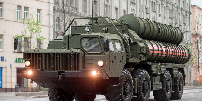 Ankara'nın S-400 sınavı: ABD mi, Rusya mı?