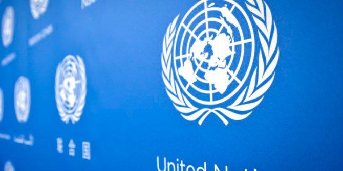 BM'de savaş suçu çıkışı