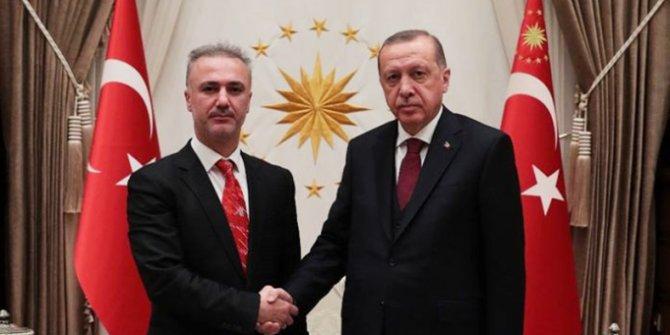 AKP'de Ahmet Sağlam ve Gültekin Yıldız istifa etti
