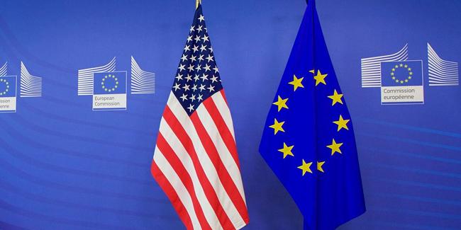 ABD'nin skandal açıklaması sonrası AB'den flaş uyarı