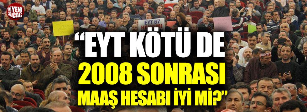 """""""Emeklilikte Erdoğan'a Takılanlar!"""""""