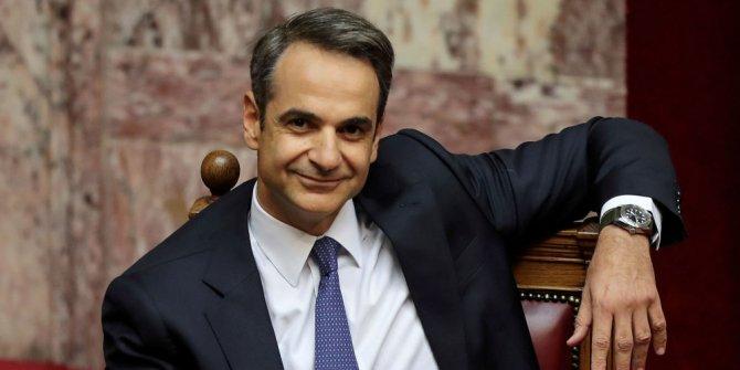 Yunanistan Başbakanından Erdoğan açıklaması