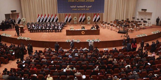 Irak'ta hükümete 45 gün süre