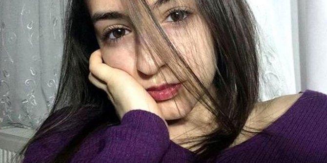 19 yaşındaki Güleda Cankel bıçaklanarak öldürüldü