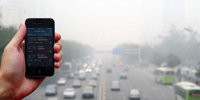 Uzmanlardan hava kirliliği uyarısı