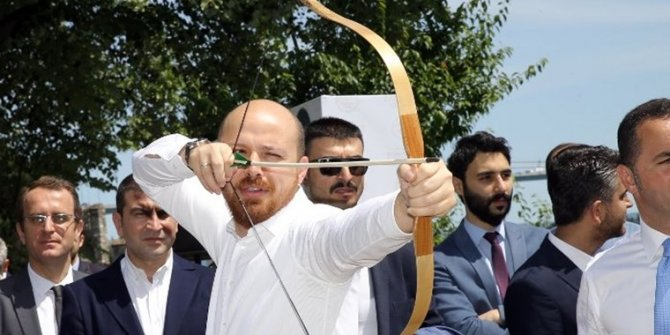 Bilal Erdoğan ABD'deki evini sattı