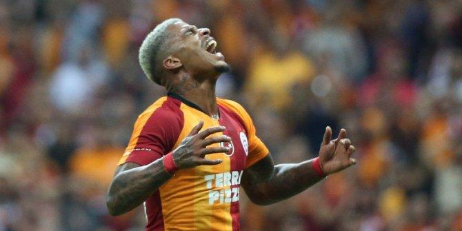 Galatasaray'a bir şok daha: Lemina sakatlandı!