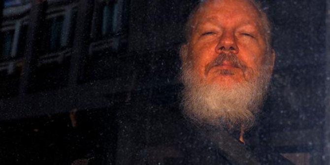 İsvwç'ten Assange için flaş karar