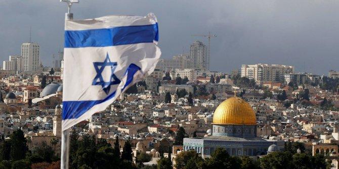 Vatandaşlık dayatmasının sebebi ve İsrail!