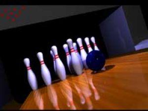 Bowlingde altın kazandık