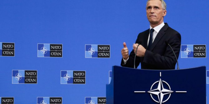 NATO'da Macron krizi