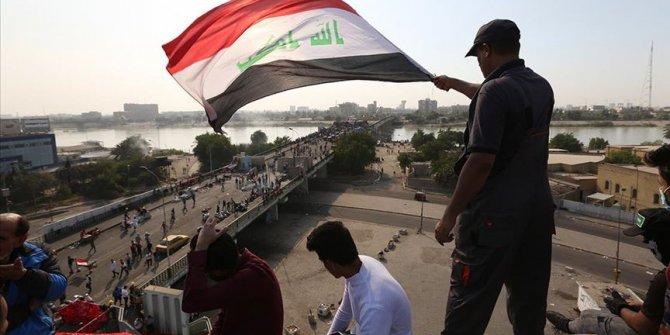 """Irak: """"Teyakkuz durumu sona erdi"""""""