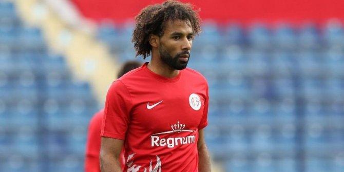 Galatasaray'da hedef Nazım Sangare