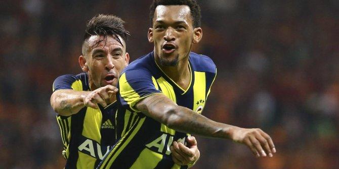 Jailson Fenerbahçe'den ayrılacak mı?