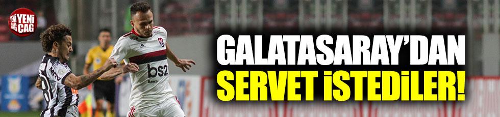 Galatasaray'dan Guga için 10 milyon Euro istediler