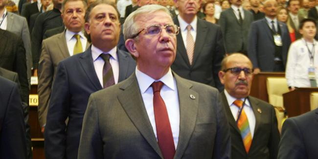 Mansur Yavaş: Eski yönetim toplu taşımayı ihmal etmiş