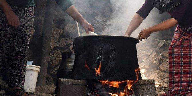 Çalı, tezek ve odun kömürü yakmak KOAH sebebi mi?