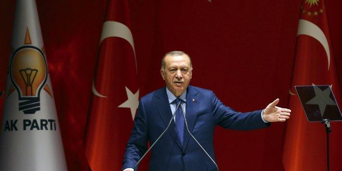Engin Özkoç'tan Erdoğan'a 'had' cevabı