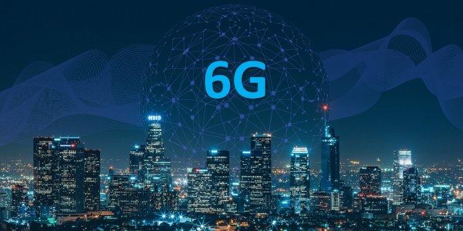 Çin 6G için tarih verdi