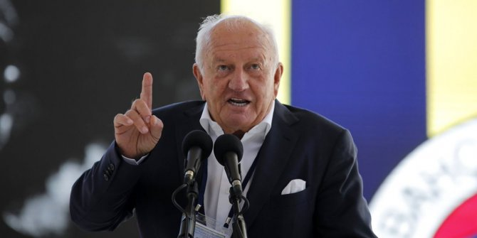 Ali Şen: Bu sezon Fenerbahçe şampiyon olamazsa...