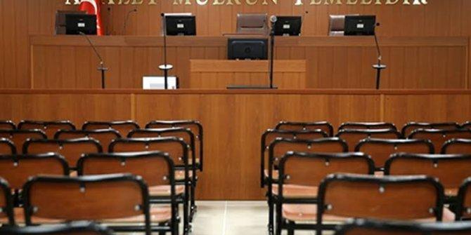 Hukukçuya hukuksuzluk