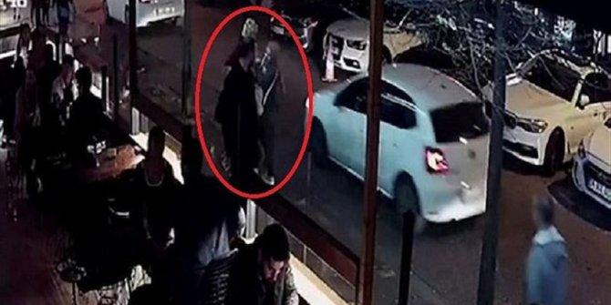 Beşiktaş'ta başörtülü öğretmene saldıran kadın yakalandı