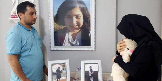 Rabia Naz'ın annesi'den DNA örneği alındı