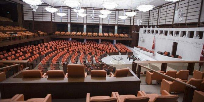 Tartışmalı vergi paketi Meclis'ten geçiyor...