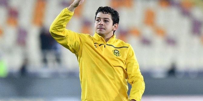 Guilherme'nin menajeri Beşiktaş'ın tesislerinde!