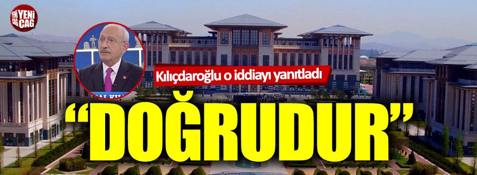 Kılçdaroğlu'ndan Rahmi Turan açıklaması