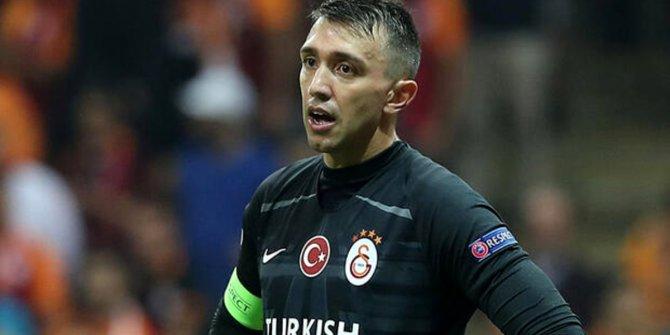 Galatasaray'a Babel ve Muslera'dan müjde!