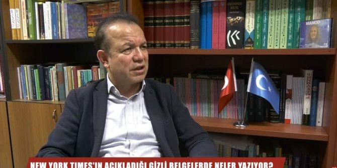 """""""Çin, zengin Araplara Uygur Türklerinin organlarını satıyor"""""""