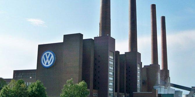 Volkswagen CEO'su Diess'den skandal Türkiye açıklaması!