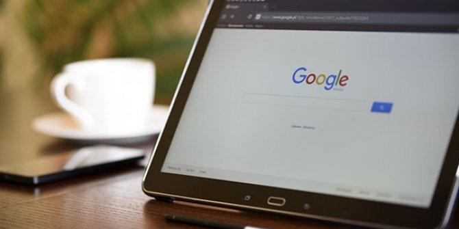 Google'dan siyasi reklamlara düzenleme