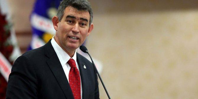 Metin Feyzioğlu, Saray'daki CHP'linin kendisi olduğu iddiasını yanıtladı